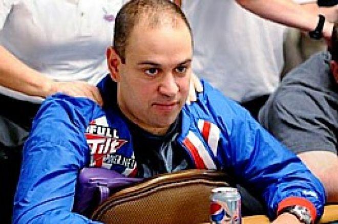WSOP 2009: Roland de Wolfe – лидер турнира #23, $10 000 World Championship... 0001