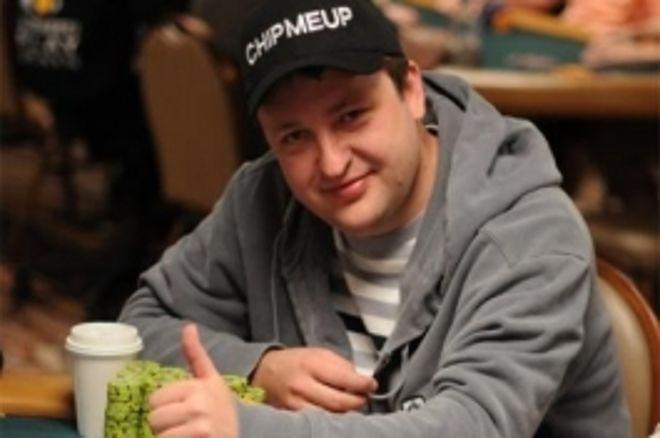 Tony G Wins Big for ChipMeUp Bidders 0001