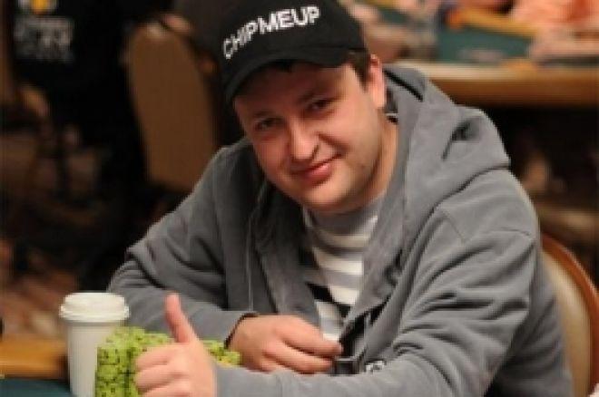 Tony G wygrywa sporo dla podbijających na ChipMeUp 0001