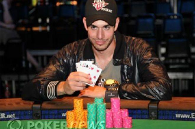WSOP 2009: Evento#23 - Nick Schulman Vence Ville Wahlbeck 0001
