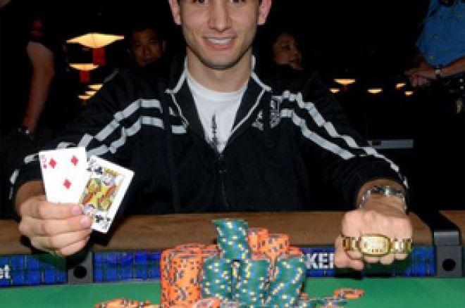 WSOP 2009: Evento#22 - Jeffrey Carris Vence Shootout's 0001