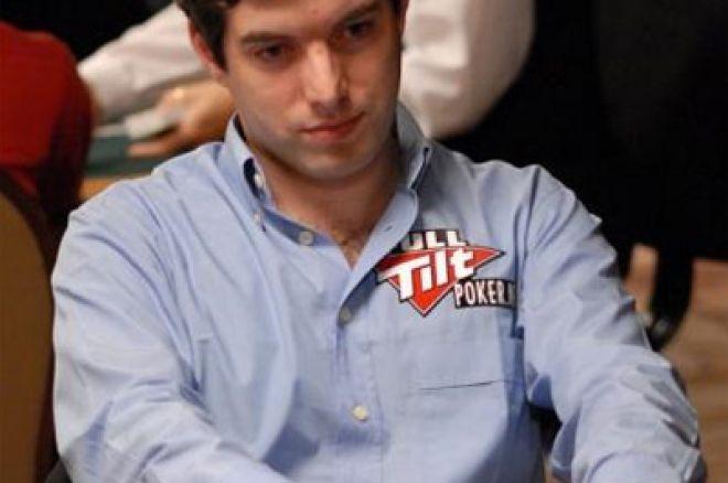 João Barbosa Passou ao Dia 2 do $10,000 World Championship Heads Up - Siga Agora Em Directo 0001