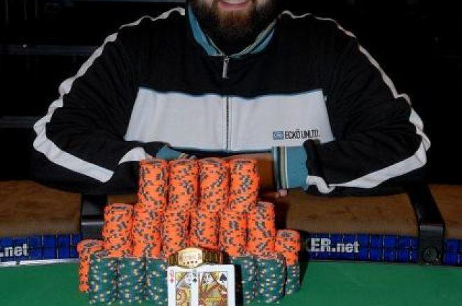 2009 WSOP: Нова Гривна За Parker, Този Път От Събитие #19 NLHE 6-Handed 0001