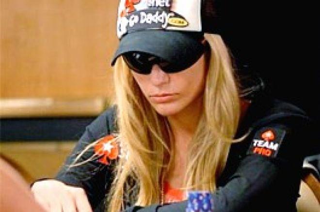WSOP 2009: Rousso, Dwan продолжают борьбу за браслет турнира #29, $10 000 World Championship Heads-up No-Limit Hold'em 0001