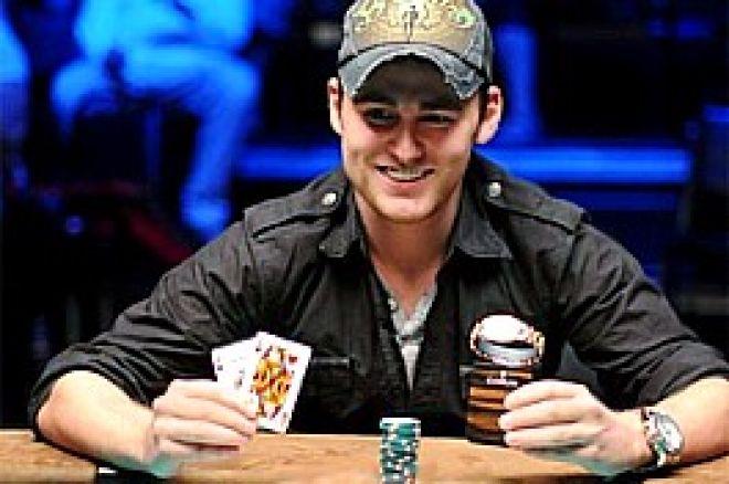 2009 WSOP: John-Paul Kelly vyhrává první náramek v Event #20 - PLH 0001