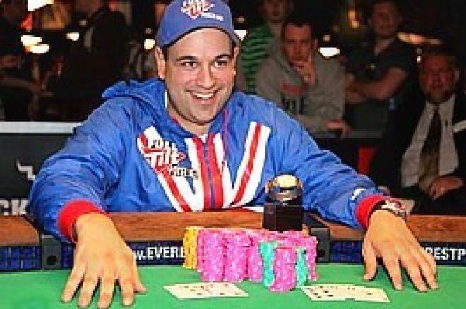 WSOP 2009 päevik (18): Euroopa pokkeriässale esimene WSOP tiitel 0001