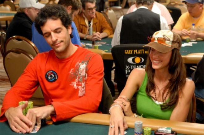 WSOP #31 $1,500 HORSE – Que Dia! 0001