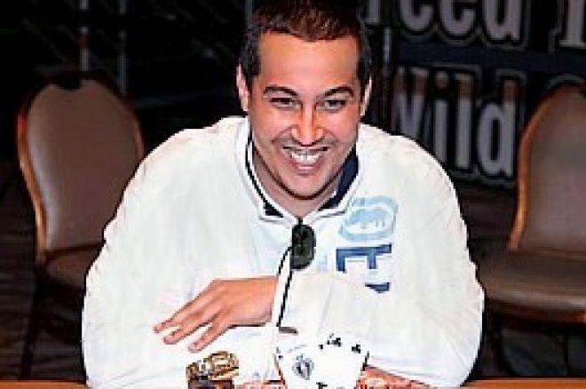 WSOP 2009: Tomas Alenius возрождается, чтобы стать... 0001