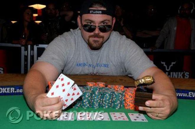 WSOP 2009 päevik (19): Heads-upil Chan väljas, finaali sai EPT-sarja looja 0001
