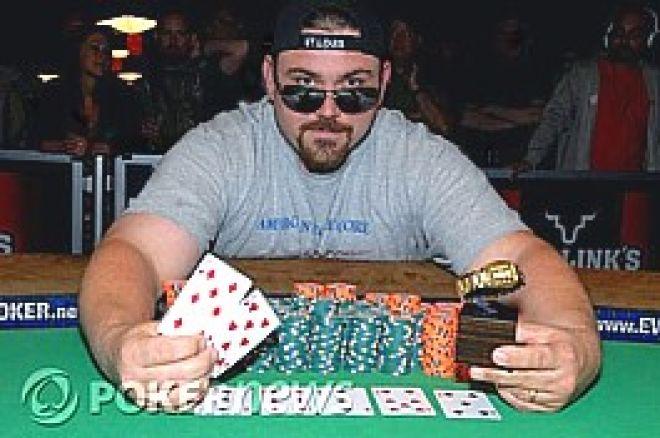 WSOP 2009: Mike Eise становится победителем турнира #28, $1 500... 0001