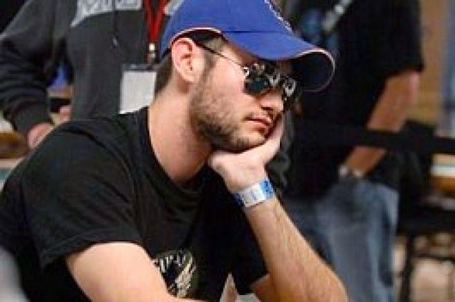 WSOP 2009: Wolpert и Duthie берут дополнительное время на... 0001