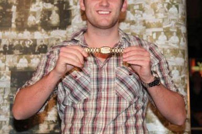 WSOP 2009 - Resultat Event #18-20, Seidel missar nionde armband 0001