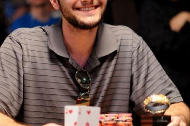 WSOP 2009: Leo Wolpert Venceu o Evento Event 29 - $10,000 World Championship HU NLH 0001