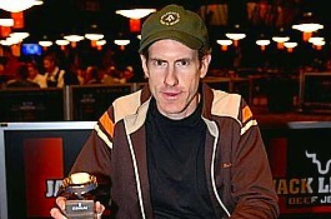 WSOP 2009: Van Alstyne - обладатель первого браслета турнира... 0001