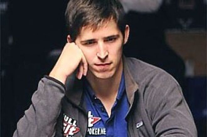 WSOP 2009: Kenny Hsiung возглавляет 12 финалистов турнира #33, $10 000 World Championship Limit Hold'em 0001