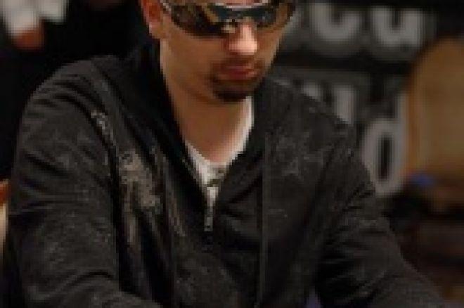 2009 WSOP: Mika Paasonen toinen tapahtumassa 32, $2,000 NLHE 0001