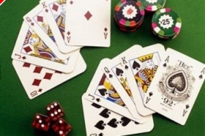 Стратегия покера: турнирный покер с Иеремией Смит... 0001