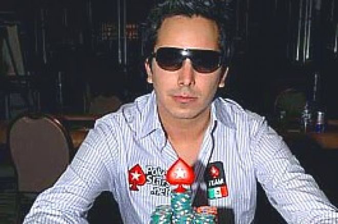 WSOP 2009: Angel Guillen восходит на олимп победителя... 0001