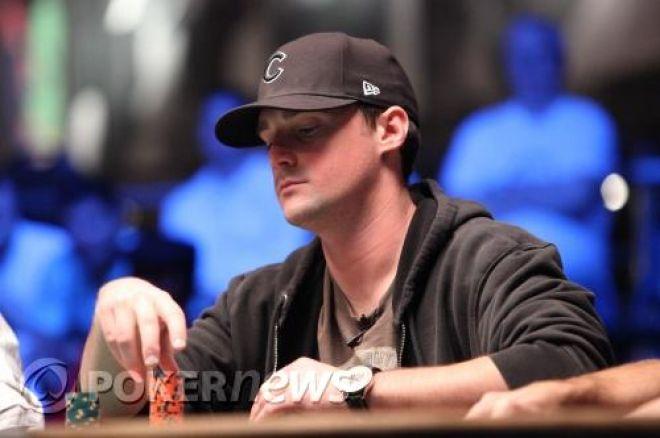 WSOP 2009 päevik (22): $1500 NLH käevõru Eric Baldwin'ile 0001