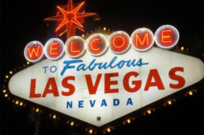 WSOP 2009: Mais um dia em Vegas... 0001