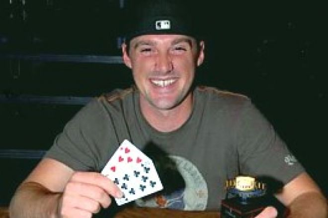 WSOP 2009: Eric Baldwin – победитель турнира #34, $2 000 No-Limit Hold'em 0001