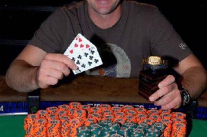 WSOP 2009: Evento#34 - Eric Baldwin Sagra-se Vencedor 0001