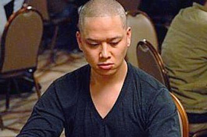 WSOP 2009: Tuan Le доминирует в турнире #37, $10 000 World Championship... 0001