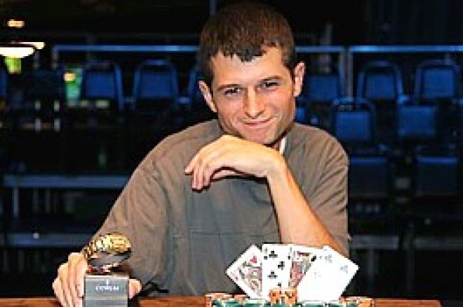 WSOP 2009: Richard Austin становится победителем турнира #35, $5... 0001