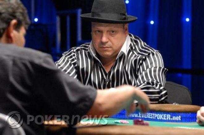 WSOP 2009 päevik (24): Stud Hi/low maailmameistriks tuli Jeff Lisandro 0001