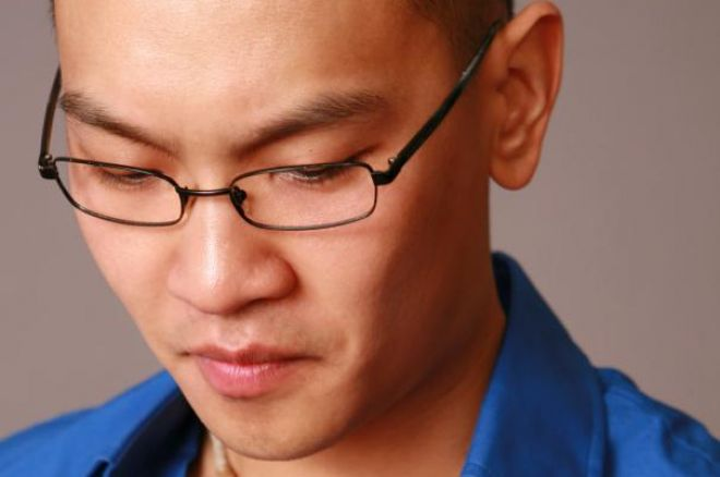 "Online Poker Spotlight: Alvin ""citizenwind"" Lau 0001"