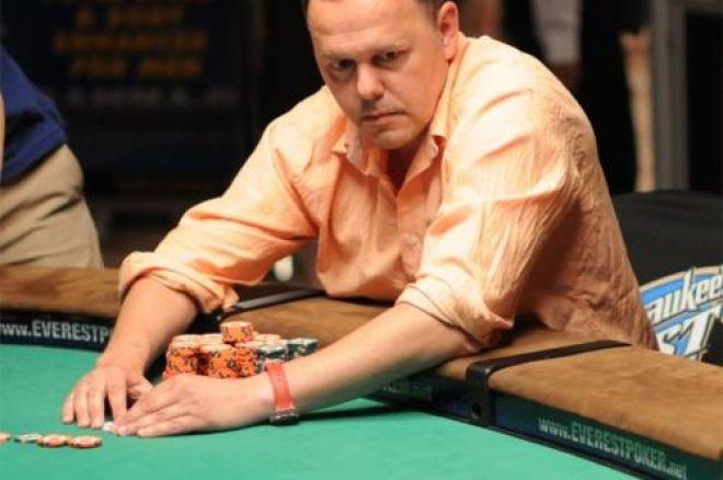 WSOP 2009 päevik (25): PokerNews Cup Alpine võitja edukas limit Holdemis 0001
