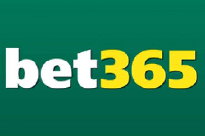 Seria z 2,500$ dodanymi na bet365 – specjalnie dla PokerNews 0001