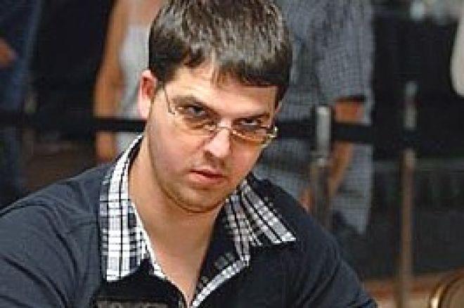 WSOP 2009: турнир #40, $10 000 World Championship Pot-Limit Omaha Noah Schwartz во главе 25 финалистов 0001