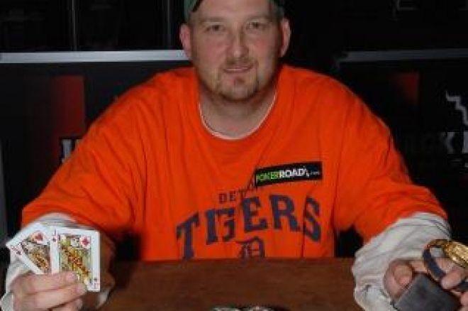 WSOP 2009: Ray Foley Venceu Evento#39 - $1,500 No Limit Hold'em 0001