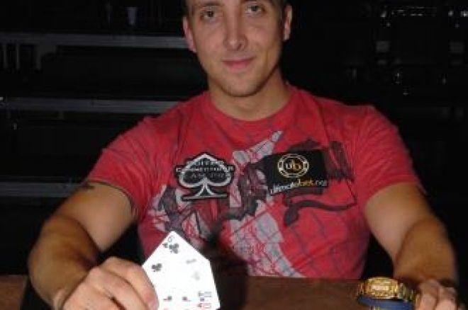 WSOP 2009: PLO #40, Matt Graham Lutou e Ganhou a Bracelete 0001