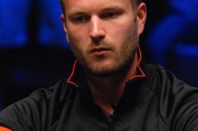 WSOP 2009 - Andra svenska armbandet kom aldrig i Event #40 0001