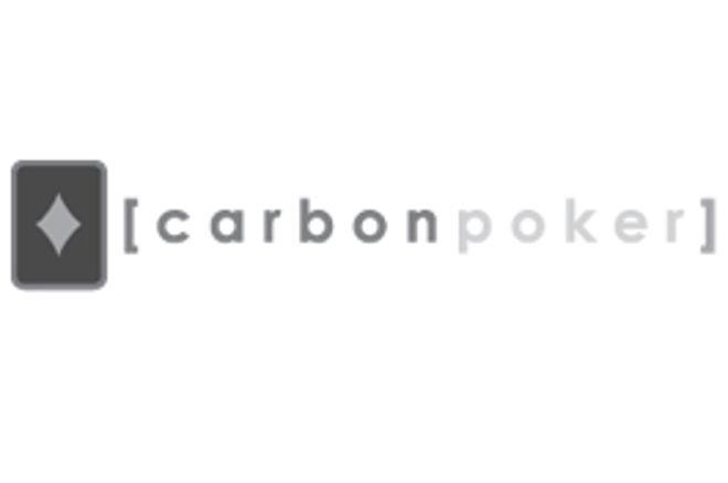 Carbon Poker värd för en $500 PokerNews cash freerollserie 0001