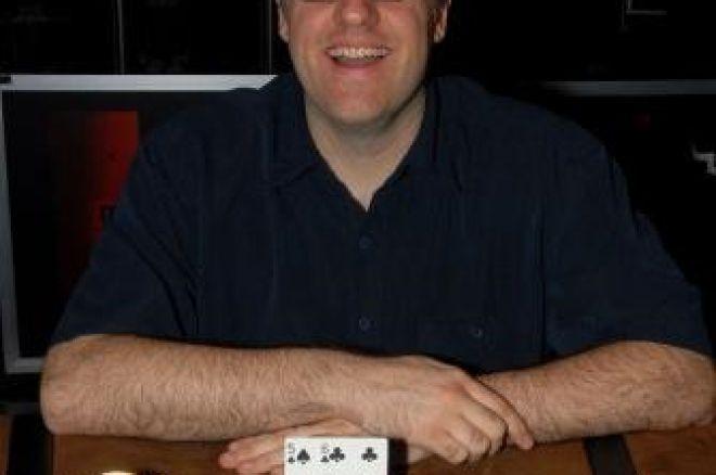 WSOP 2009: Jerrod Ankenman Ganhou Primeira Bracelete no Mixed #42 0001