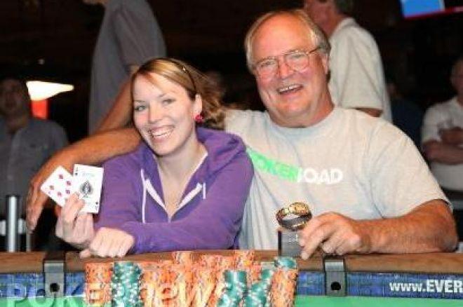 WSOP 2009 - Resultat Event #38-43 0001