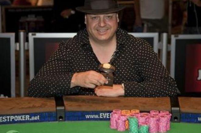 Lisandro slår til igjen - Vinner sitt tredje armbånd i WSOP 2009 0001