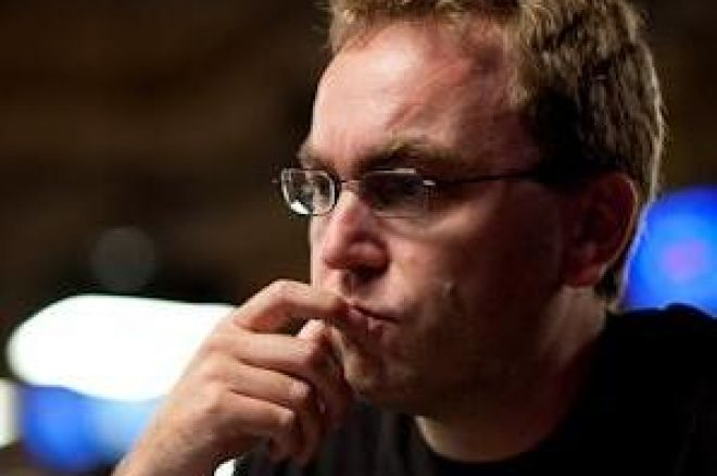 Neil Channing - Interview with UK Poker Legend Neil Channing 0001