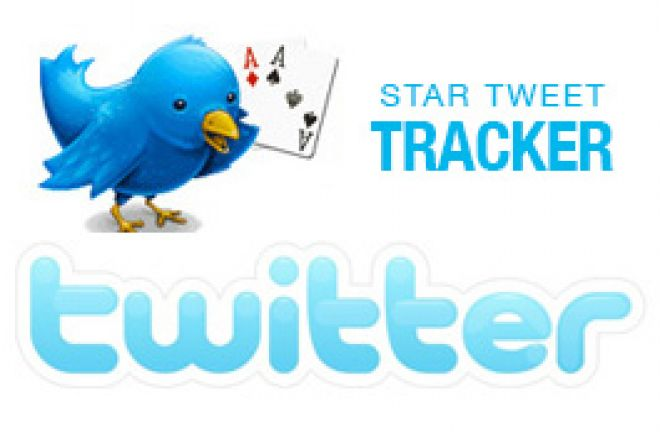 Poker Tweets – Siga as Estrelas do Poker no Twitter 0001