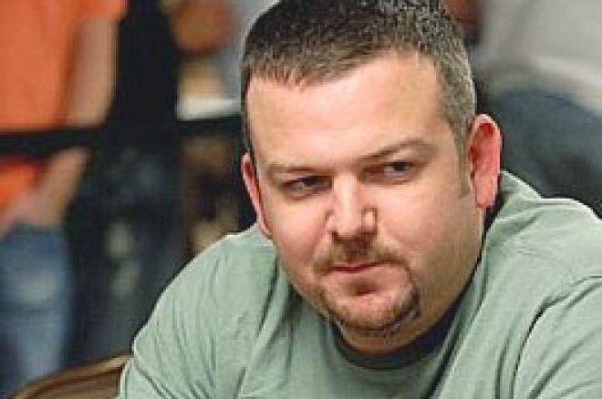 WSOP 2009: John Kabbaj - лидер 14 финалистов турнира #45, $10 000... 0001