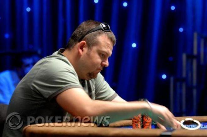 WSOP 2009 päevik (29): John Kabbaj PL Holdemi maailmameistriks 0001