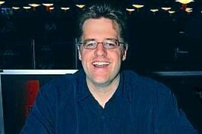 2009 WSOP: Ankenman získává svůj první náramek v #42 Mixed 0001