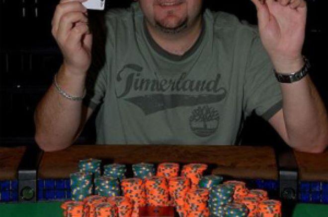WSOP 2009: Evento#45 - John Kabbaj Leva a Bracelete Para a Rainha 0001