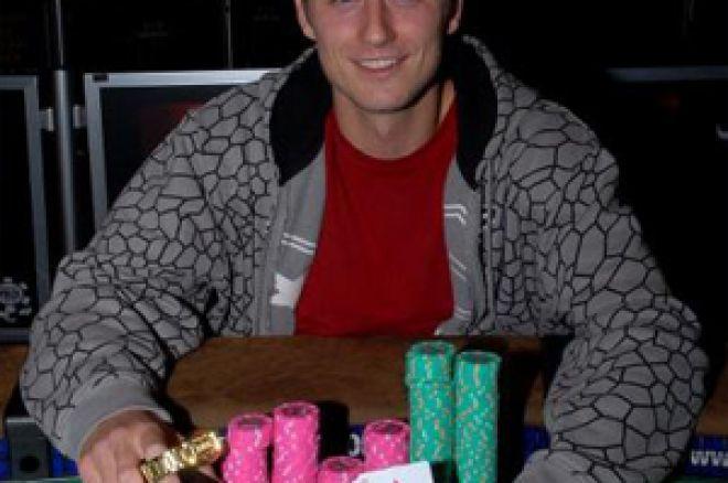 WSOP 2009: Evento#46 - Derek Raymond Vence a Maratona 0001