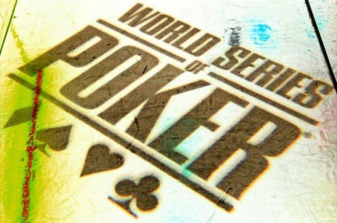 2009 WSOP: Победители в Събития от 25 до 29 0001
