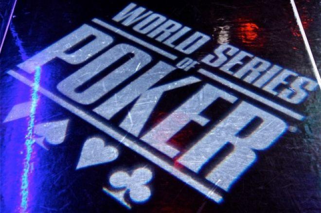 2009 WSOP: Победители в Събития от 20 до 24 0001