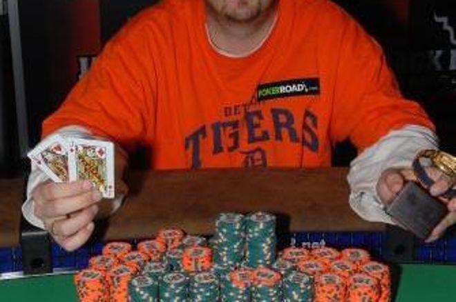 WSOP 2009 – Resultat Event #38-43 0001